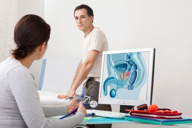 Benign Prostatic Hyperplasia Bph Pharmacy World